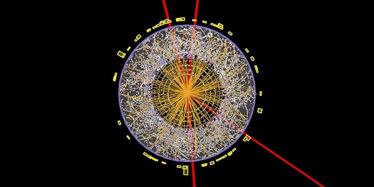 Parçacık Fiziği: (Neredeyse) Her Şeyin Teorisine Giriş