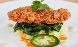 Tavuk Hücrelerinden Üretilen Tavuk Eti Hazır