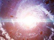 Büyük Patlama Olmadan Evrenin Oluşması Mümkün Değil