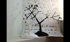Yaşam Ağacı Çizimlerini Genişletecek Yöntem: SİMFİ