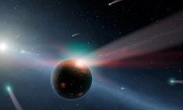 Dünya'daki Ksenon'un Önemli Bir Kısmı Kuyruklu Yıldızlarla Geldi