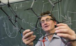 Moleküler Motor ve Rotorda Kenetlenmiş Hareket