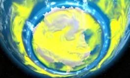 Ozon Deliğinin Düzelmesini Yavaşlatan Yeni Bir Etken Belirlendi