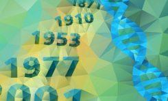 Genomik Tarihinin Zaman Tüneli
