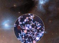 Yeni Doğan Güneş-Benzeri Yıldızların Etrafında Yaşam Bileşeni Bulundu
