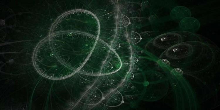 Kuantum Mekaniksel Maxwell Cininin Belleği İzlendi