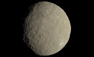 En Eski Gezegencikler Kaya Değil de Çamur Topu muydu?
