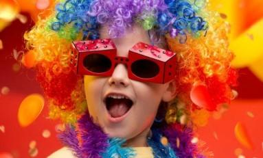 Çocuk Gelişiminde ''Karnaval Mizahı'' Rolü