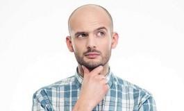 Erken Saç Kaybı ve İnsan Genomundaki Değişimler