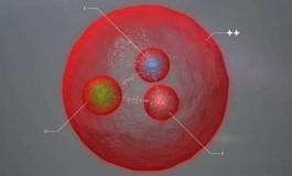 LHCb Deneyinde İki Ağır Kuarktan Oluşan Yeni Bir Parçacık Keşfedildi