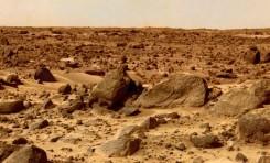 Mars Yüzeyi Düşünülenden Daha Ölümcül Olabilir