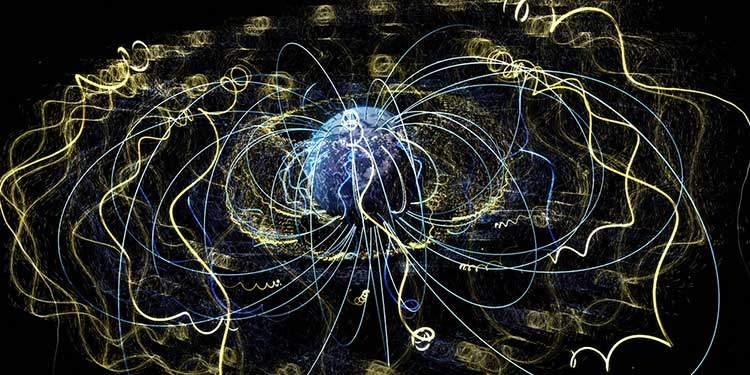 NASA, Uzayda Elektron Islıklarını Dinliyor