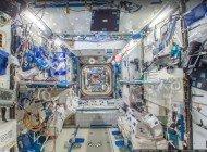 Uluslararası Uzay İstasyonunu Google Sokak Görünümü ile Keşfedebilirsiniz