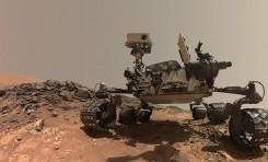 """Uzay Aracı """"Curiosity"""", Mars Hakkında Bize Daha Neler Öğretebilir?"""