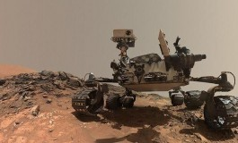 Curiosity, Mars Hakkında Bize Daha Neler Öğretebilir?