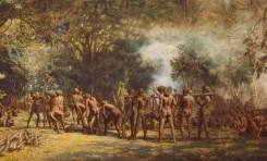 İnsan Kemiklerine Oyma Semboller İşleyen Taş Devri Yamyamları