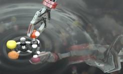 """Molekül İnşa Eden """"Moleküler Robot"""" Üretildi"""