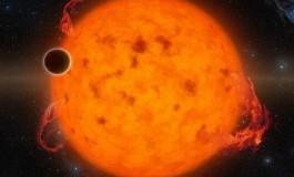 Kod Adı Kronos: Gezegenini Yiyen Yıldız
