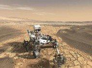 Mars'ta Yaşam Arayışında Vanadyum Elementi İşe Yarayabilir