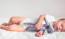 Öğle Uykusu Bebeklerde Kelimeyi İçerikle Bağdaştırmayı Mümkün Hale Getiriyor
