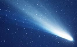 Yıldızlararası Buz ile DNA Oluşumu Arasındaki İlişki