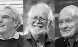 2017 Nobel Kimya Ödülü: Donduruculu Elektron Mikroskobisi
