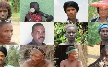 İnsanlarda Açık Renk Deri Afrika'da Ortaya Çıkmış Olabilir