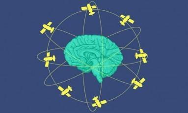 Beyin Nasıl Bir GPS Gibi Çalışıyor?