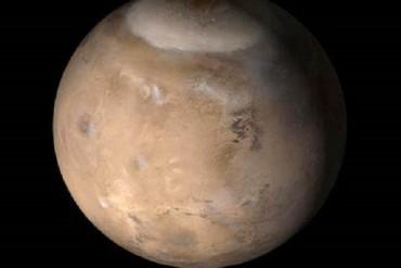 Plazma Teknolojisi ile Mars'ta Sürdürülebilir Oksijen Üretilebilir