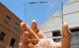 Transparan Güneş Teknolojisi Geleceği Şekillendirebilir