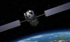 Karbon Döngüsünü Uydudan Ölçmek