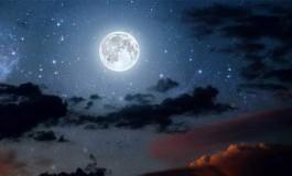 Ay'ın Atmosferi Var mıdır?