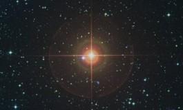Kızıl Dev Yıldız, Güneş'in Muhtemel Geleceğini Gösteriyor