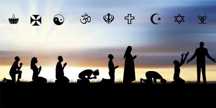 Dini İnançlar, Sezgisellik veya Doğuştan Değil Yetiştirilme Biçimi İle Alakalı