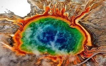 Yellowstone Süper Yanardağı Hakkında Bilinmesi Gereken 5 Şey