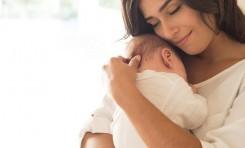 Sevgiyle Kucaklanan Bebeklerin Epigenetik Gelişimi Daha Sağlıklı Oluyor