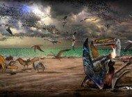 Pterozor Gelişimine Işık Tutacak Yüzlerce Yumurta Fosili Keşfedildi