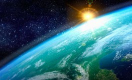 Atmosferimizin Benzersiz Kimyasal İmzası, Dünya Dışı Yaşam Arayışında Kullanılabilir
