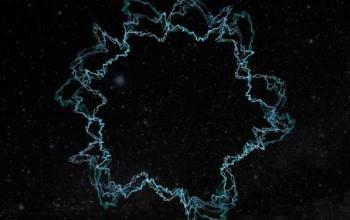 Kuantum Mekaniğinin Komütasyon Kuralları, Sicim Geometrisinden Türetildi