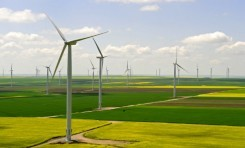 Küresel Isınma Rüzgar Enerjisinin Verimini Düşürebilir