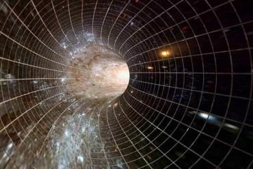 Uzay-Zaman, Dolaşıklığın Bir Ürünü Olabilir