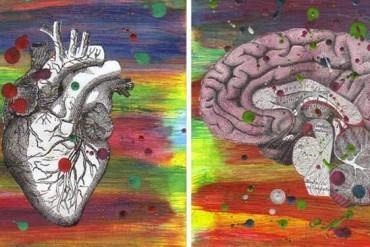 Aşk: Kalp Merkezliden Beyin Merkezliye