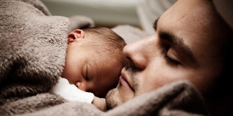 Babaların Stresi Çocuklarda Beyin Gelişimini Etkiliyor